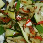 Zucchini 2 resized square