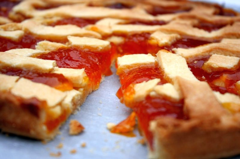 Apricot crostata2 resized