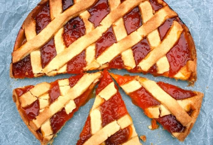 Apricot crostata3 resized