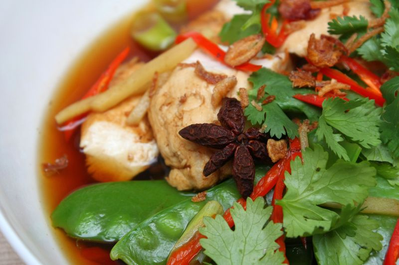 Ginger chicken 3 resized
