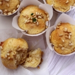 pine nut muffins2 square