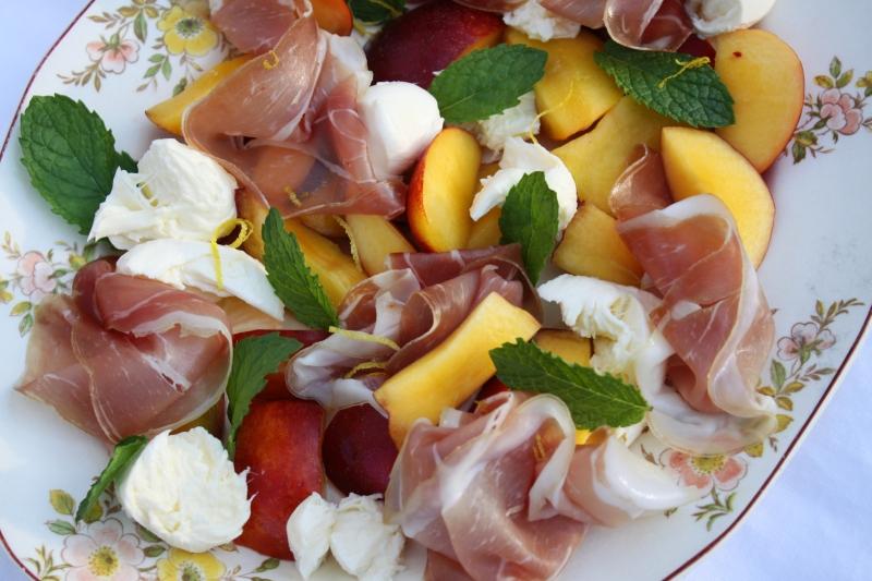 nectarine salad3 resized