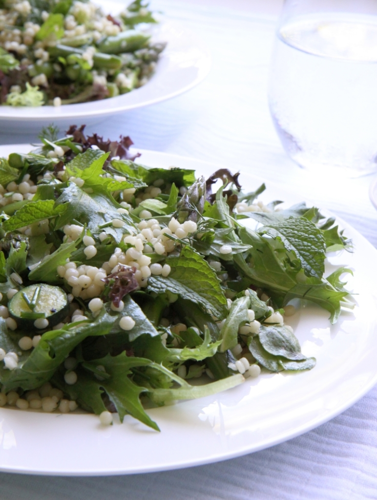 cous cous with summer greens2 resized