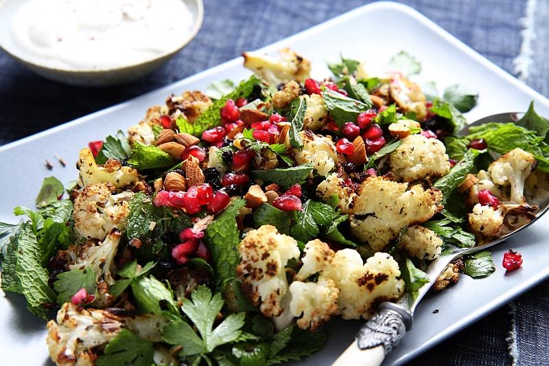 roasted cauliflower2 resized